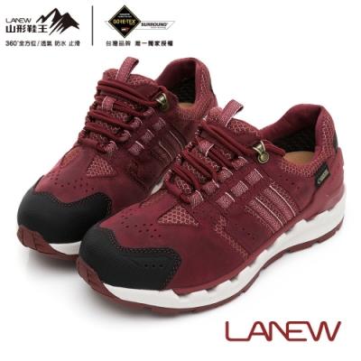 LA NEW GORE-TEX SURROUND 安底防滑郊山鞋(女226025354)