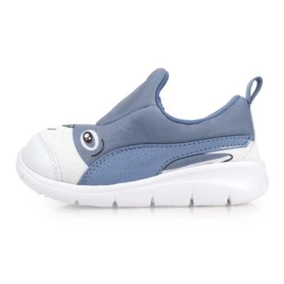 PUMA BAO 3 AQUARIUM INF 男女童運動鞋-輕便鞋 鐵灰