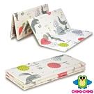 親親Ching Ching XPE動物森林摺疊地墊 (遊戲墊、爬行墊)