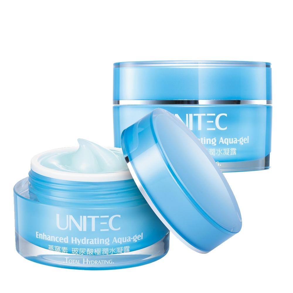 (買1送1)UNITEC彤妍 燕窩素玻尿酸極潤水凝露