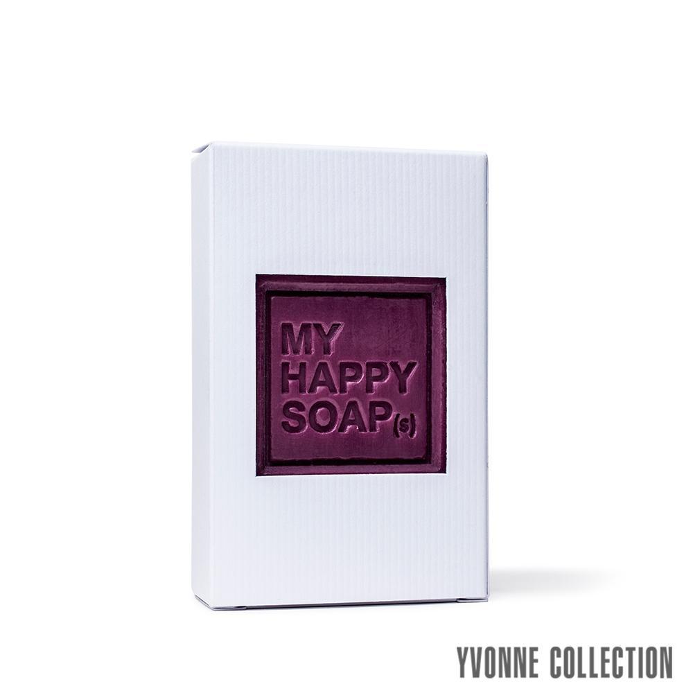 My Happy Soap 法國手工香皂-黑醋栗 CASSIS