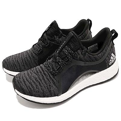 adidas 慢跑鞋 PureBOOST X 女鞋