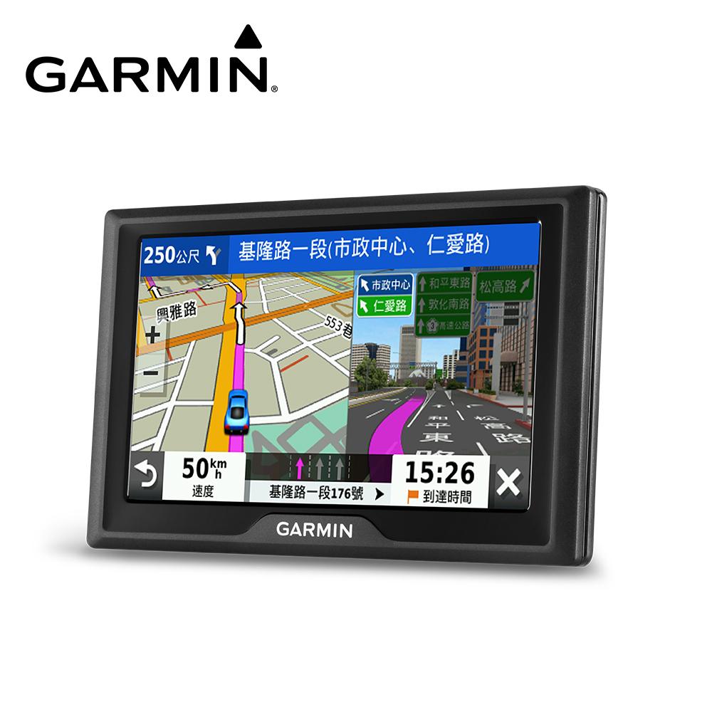GARMIN Drive 52 5吋車用衛星導航 @ Y!購物