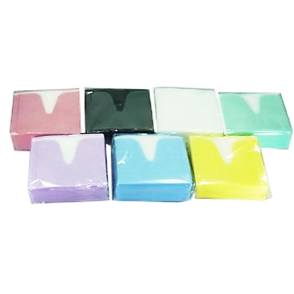空白光碟收納袋(不織布棉套50包)