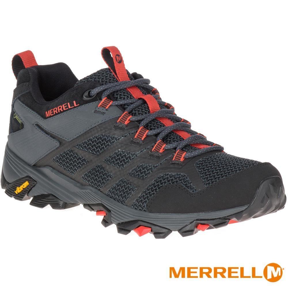 【MERRELL】FST  山之王者登山鞋(ML77443)