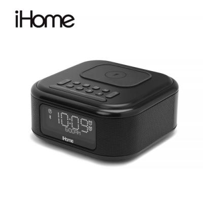 【iHome】無線充電藍牙喇叭