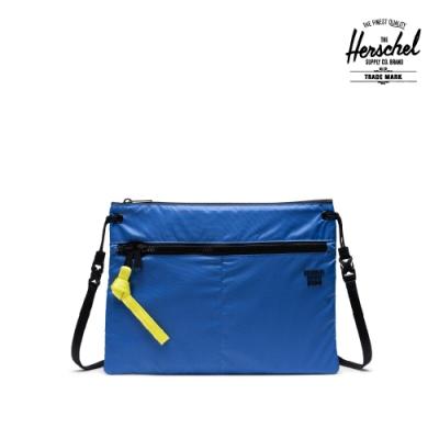 【Herschel】HS5 Alder X-Large 斜背包-藍色