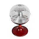 MEIJI美緻 360°無死角碳素電暖器(MJ-H955)速熱/快暖/安靜