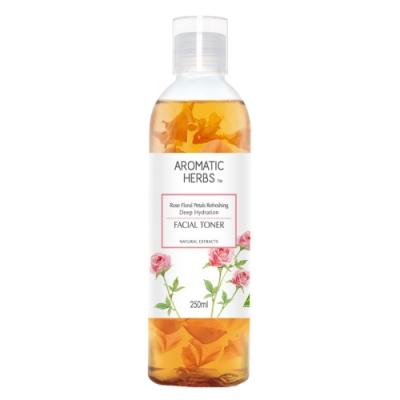 澳洲Aromatic Herbs 玫瑰精華水 250ml