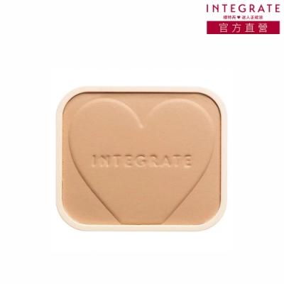 INTEGRATE  柔焦輕透美肌粉餅 OC20