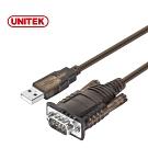 UNITEK USB2.0轉RS232串口線