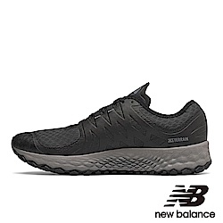 New Balance 越野跑鞋MTKYMWB1 4E 男 黑