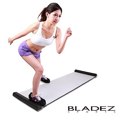 BLADEZ-綜合訓練墊-Slide-Board-滑步器