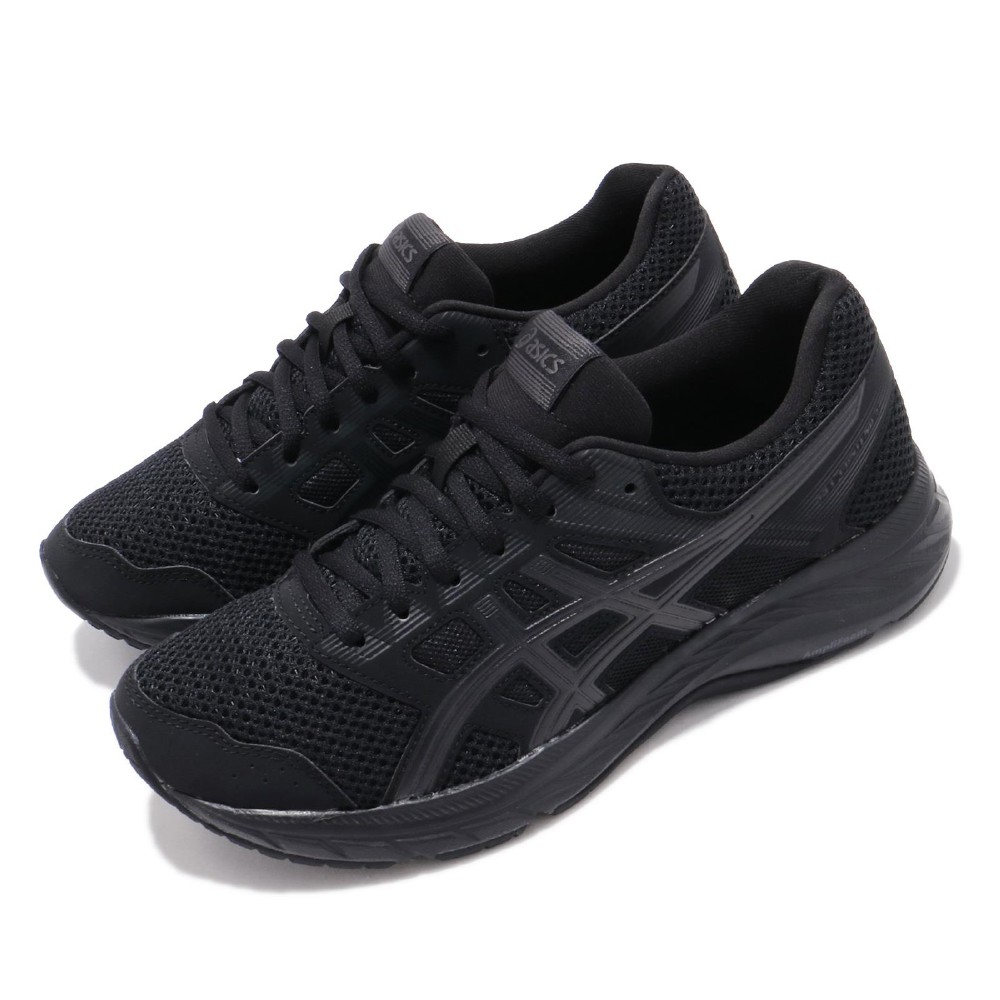 Asics 慢跑鞋 Gel-Contend 5 運動 女鞋