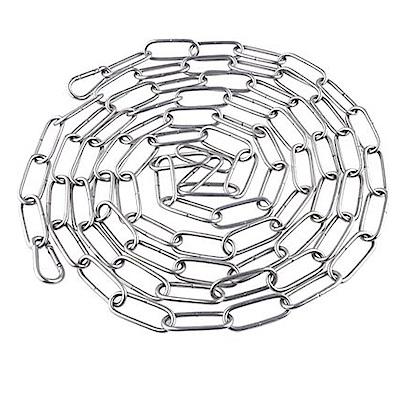 CD005 304 不銹鋼曬衣鏈 3米 晒衣鏈 10尺 多功能型曬衣鍊 鋼鐵鍊