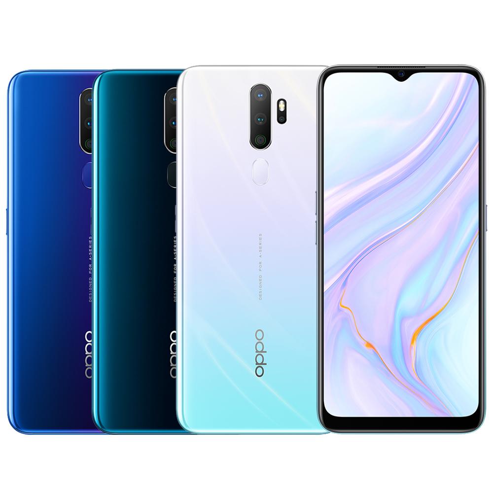 OPPO A9 2020 4800萬畫素四鏡頭大電量手機(4G/128G)