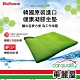 【BULLSONE】BALANCEON蜂巢凝膠健康坐墊 綠色-M號 product thumbnail 1