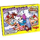 JAKO-O 德國野酷 HABA桌遊-瘋狂犀牛 終極對戰版