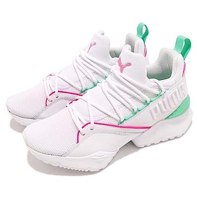 Puma Muse Maia Street 女鞋