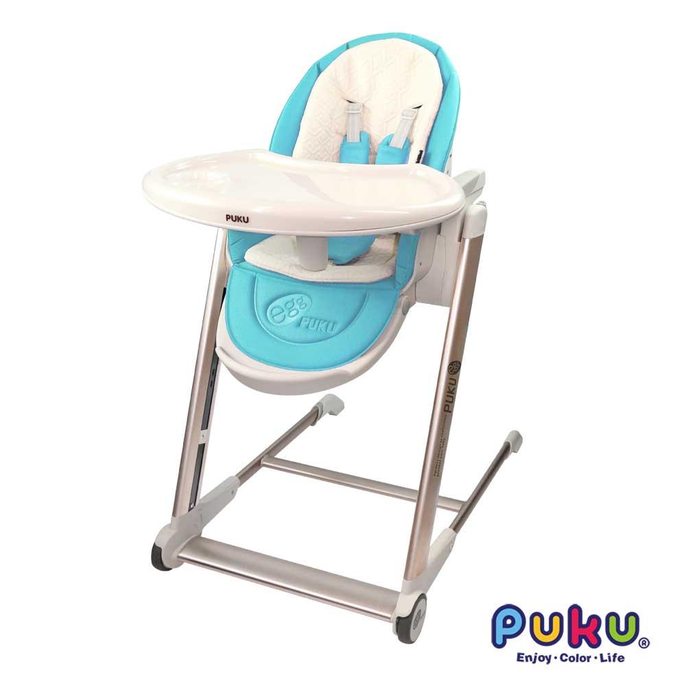 【PUKU】Egg多功能成長型高腳餐椅 product image 1