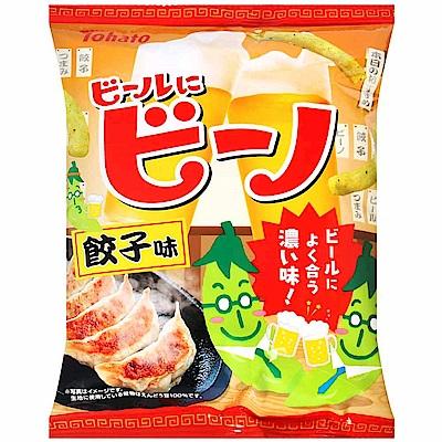 東鳩 比諾豌豆脆條-餃子風味(62g)