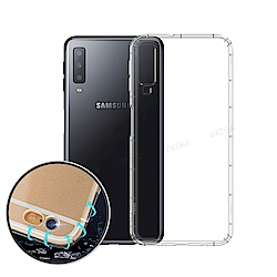 VXTRA Samsung Galaxy A7 (2018) 防摔氣墊保護殼 空壓殼