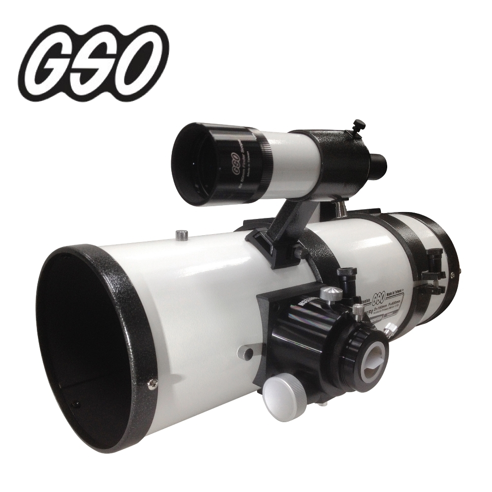 GSO IMG-NT6/F4(OTA)攝影級高精度牛頓式天文望遠鏡