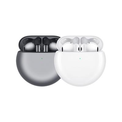 HUAWEI FreeBuds 4 原廠真無線藍牙降噪耳機【贈專屬保護套】