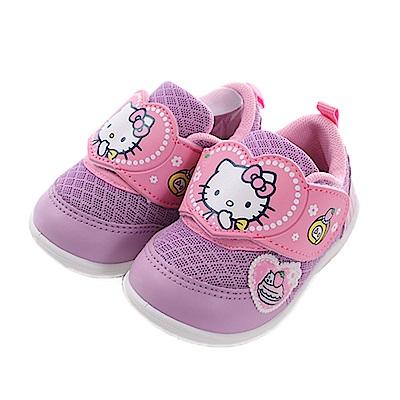 台灣製Hello kitty女童鞋 sk0524 魔法Baby