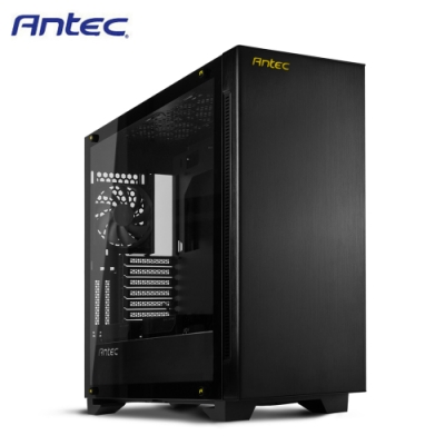 Antec 安鈦克 P110(B) Luce 透側玻璃版 電腦機殼