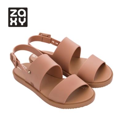 ZAXY LINK SAND 鏈接系列造型涼鞋-裸棕