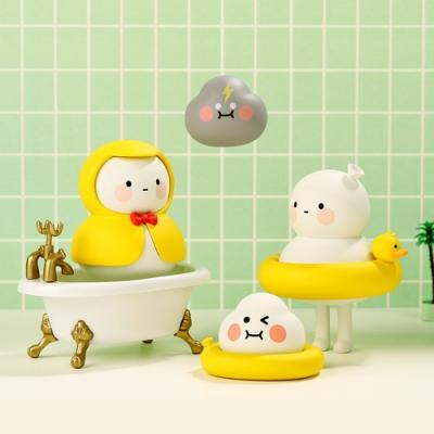 BOBO & COCO 氣球人系列公仔盒玩(二入隨機款)