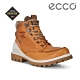 ECCO TRED TRAY M 趣闖英式工裝高筒防水靴 男-棕色 product thumbnail 2