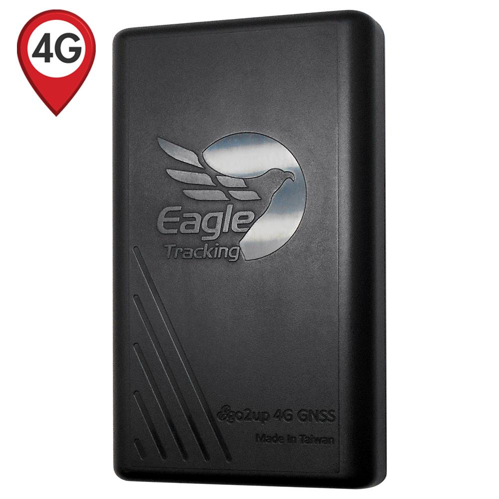 【CHICHIAU】最新4G版-Ego2up GPS衛星定位追蹤器