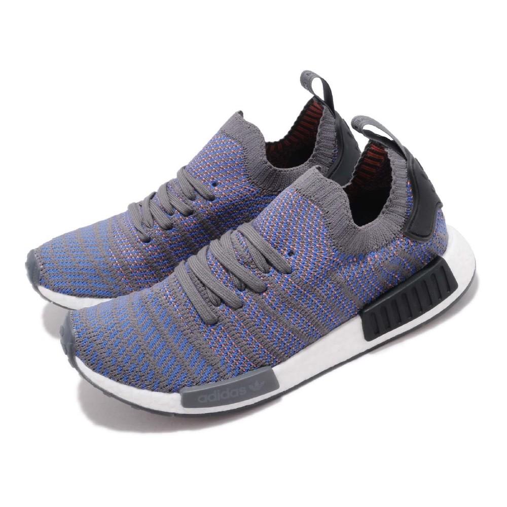 adidas 休閒鞋 NMD_R1 STLT PK 男女鞋