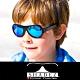 【瑞士SHADEZ】兒童太陽眼鏡 極光黑 7-12歲 product thumbnail 1