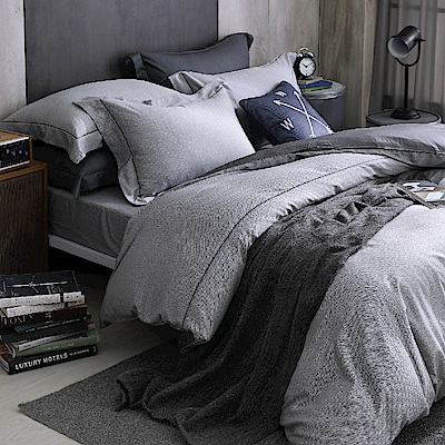 OLIVIA   羅蘭德  雙人床包枕套三件組 棉天絲