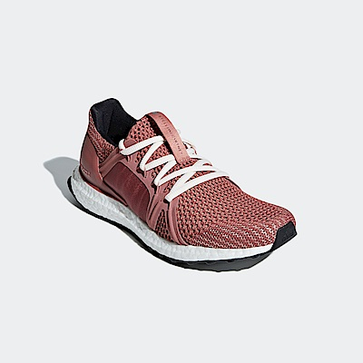 adidas Ultraboost 跑鞋 女 AC7565