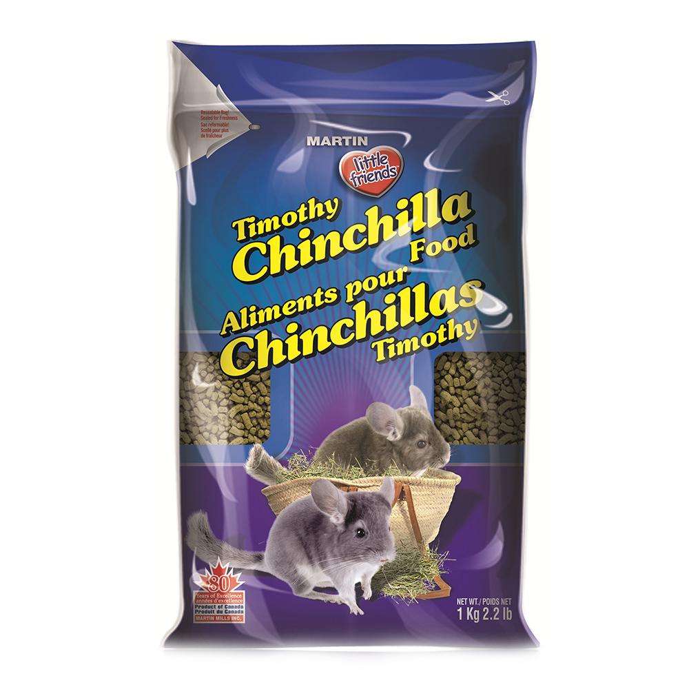即期良品/Little Friends/小動物主食/栗鼠主食飼料1kg