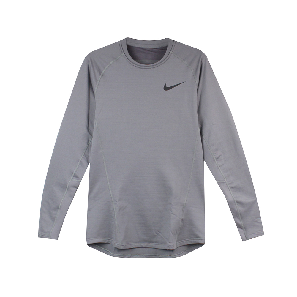 NIKE 男 AS NP THRMA TOP 圓領T(長) product image 1