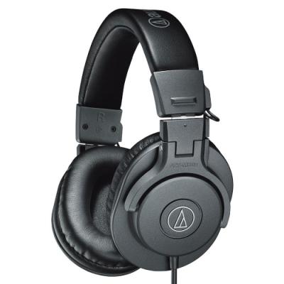 鐵三角 ATH-M30xMG 專業監聽 耳罩式耳機