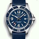 BREITLING百年靈 超級海洋自動腕錶44MM