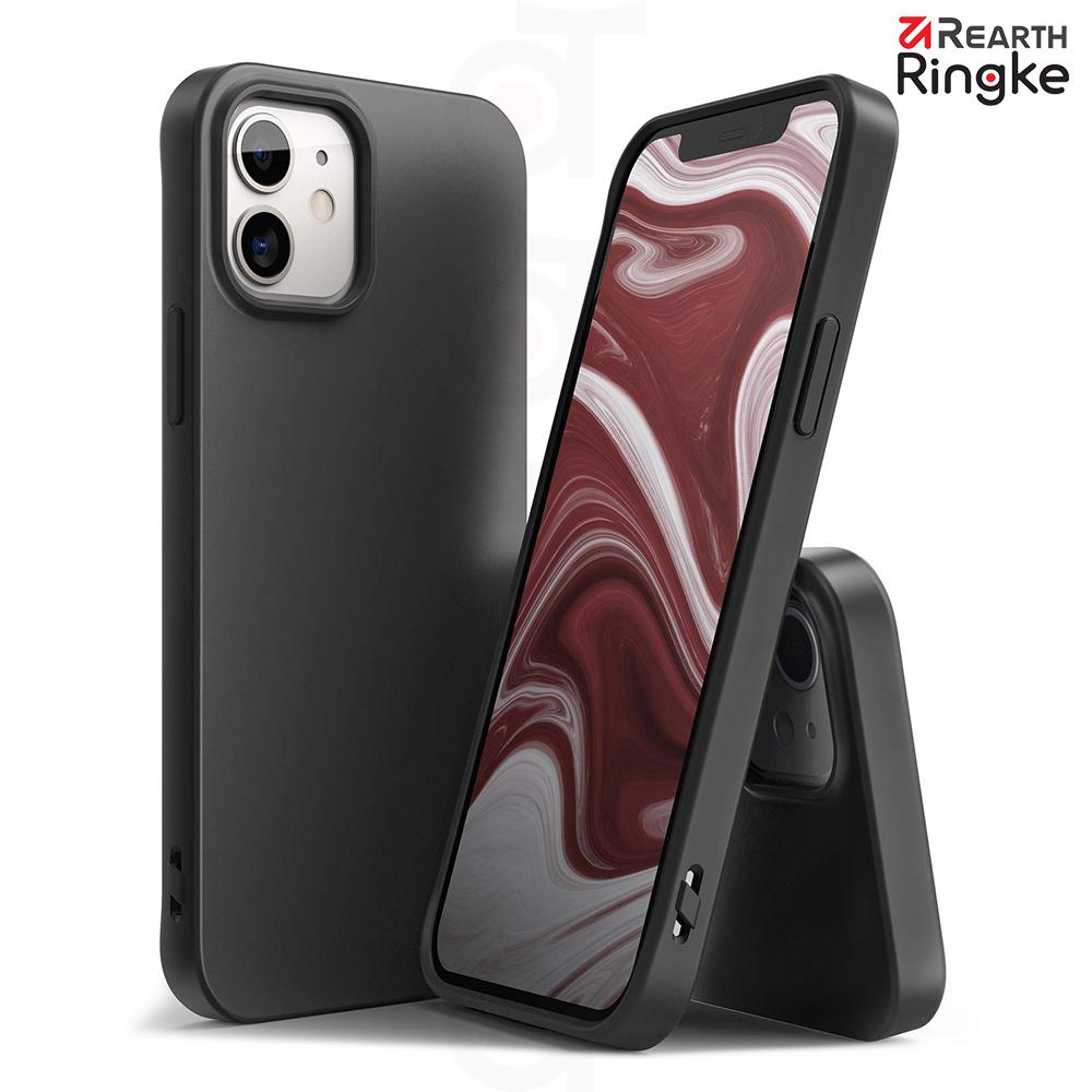【Ringke】Rearth iPhone 12 mini [Air-S] 纖薄吸震軟質手機殼