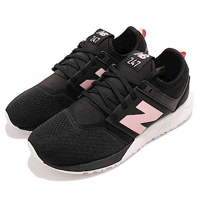 New Balance 休閒鞋 247EP B 女鞋