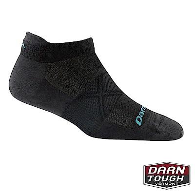 【美國DARN TOUGH】女羊毛襪CUSHION跑步襪(2入隨機)