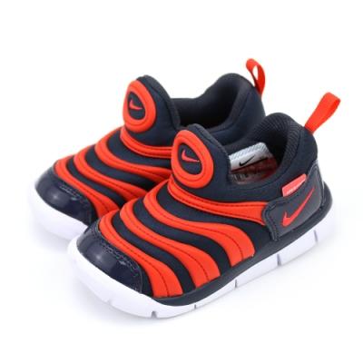 Nike DYNAMO FREE 嬰幼休閒鞋-343938015