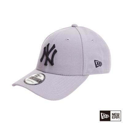 NEW ERA 9FORTY 940 LOGO 洋基 灰 棒球帽