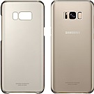 Samsung Galaxy S8+ 原廠薄型透明背蓋
