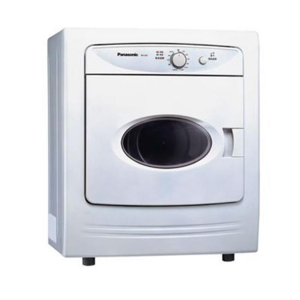 [館長推薦] Panasonic國際牌 5KG 落地型乾衣機 NH-50VH 台松