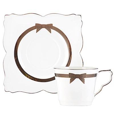 Royal Duke 骨瓷咖啡對杯-蝴蝶結